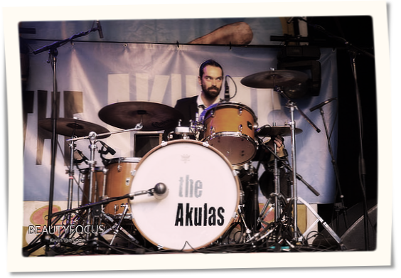 The Akulas 15-08-2015 Viva Lola